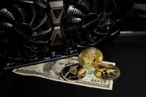 Bitcoin Trader über Kryptowährungen