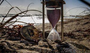 Netzwerk von Ethereum bei Bitcoin Code